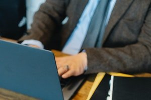 HR Software for Legal Agency