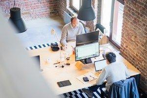 HR Software for Start-Up's
